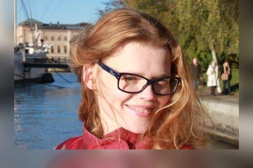 Lietuvė Viktorija: gydytojo darbas Švedijoje ir Lietuvoje skiriasi kaip diena nuo nakties