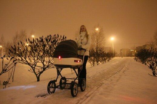 """Lietuvės mamos išradimas stebina originalumu ir paprastumu <sup style=""""color: #ff0000;"""">FOTO</sup>"""
