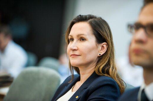 """""""Lidl Lietuva"""" Personalo ugdymo vadovė J. Kavalė"""