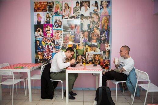 Vilniuje duris atvėrė nauja vieta: supras tik gimę 90-aisiais