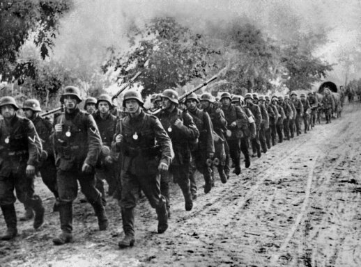 Comparing 1939 and 2014: Is this already war?