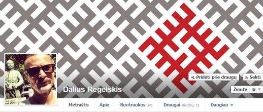 Dalius Regelskis