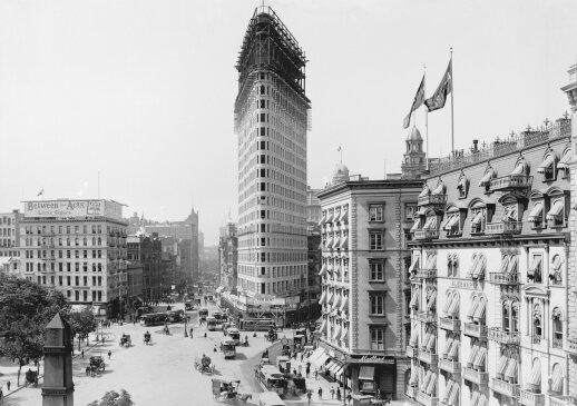 Amerika 1902