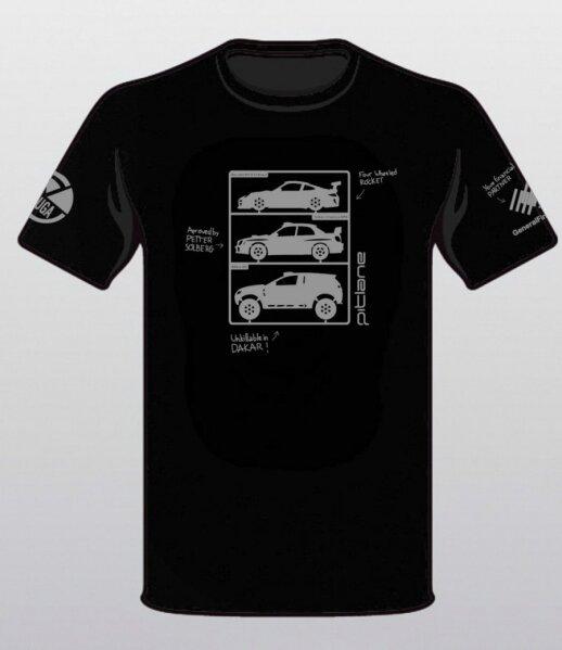 Prizas - marškinėliai