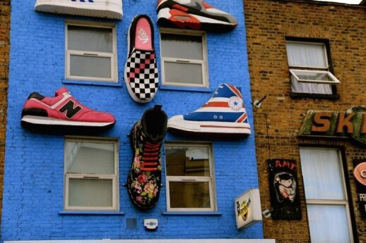 """Trys dienos Londone: išnaudotas """"Tinggly"""" dovanų kuponas ir kitos vietos, kurias reikia pamatyti"""