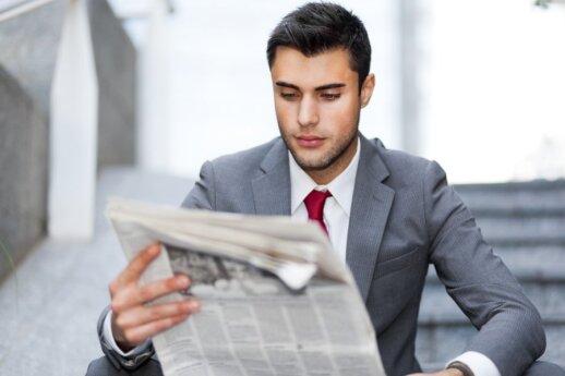 Užsienio ekspertai: daugelyje šalių - geras metas ieškoti darbo