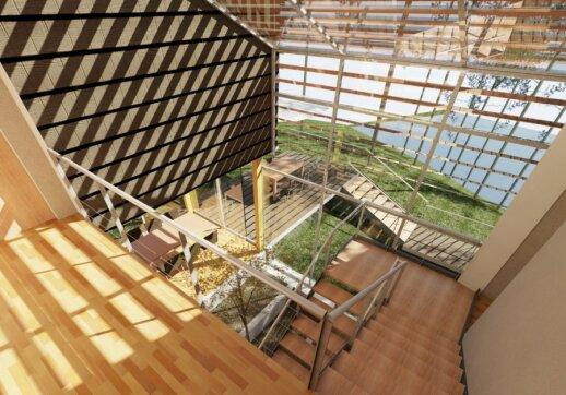 Pasyvus namas: ar tai tikrai mūsų ateities būstas?