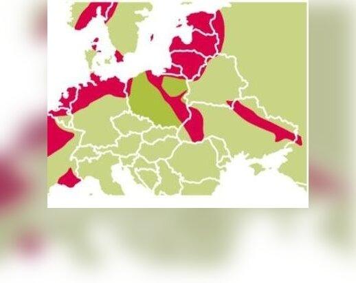 V.Tomaševskis. Skalūnų dujos - galimybė Lietuvai ir jos kaimynams