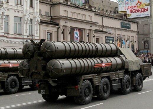 Liūdnos prognozės: V. Putino žingsniai, kuriuos pražiopsojo JAV