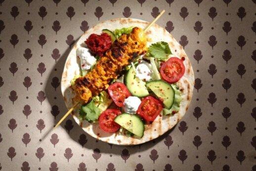 Kebabo