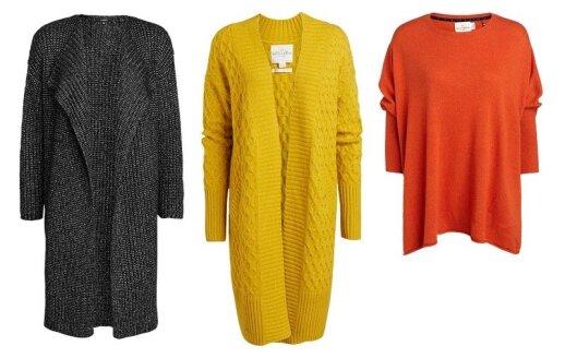 "Megztiniai ""Lindex"""