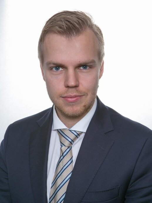 Markas, 27 metų, iš Vokietijos