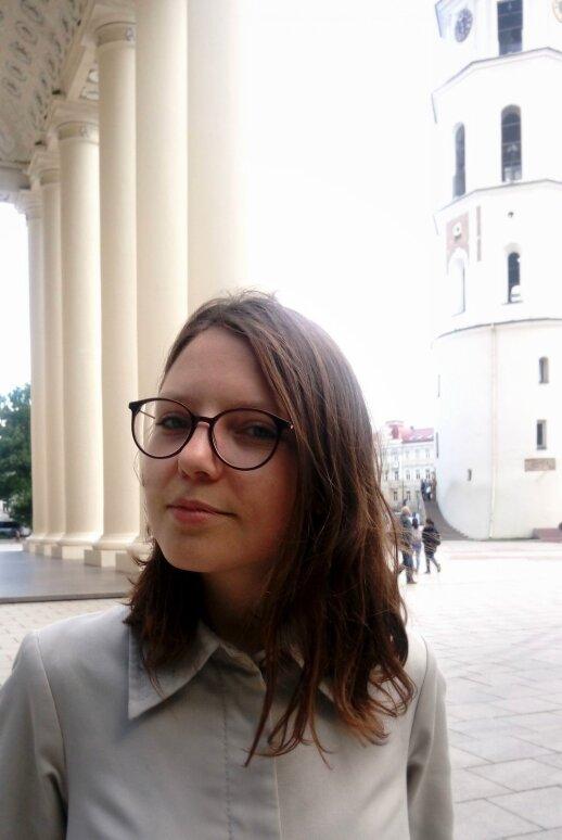 Alina Pavasarytė