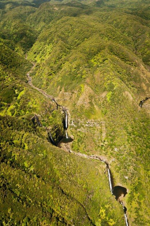 Krioklys Havajuose