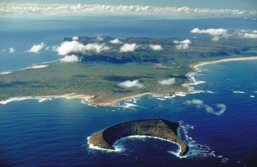 Niihau, Havajai