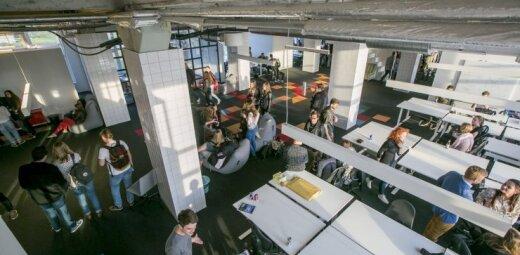 2015-ieji startuolius džiugino investicijomis