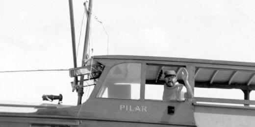 E. Hemingvėjus