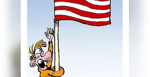 ES nepritaria mokesčiui už elektroninę registraciją vykstantiems į JAV