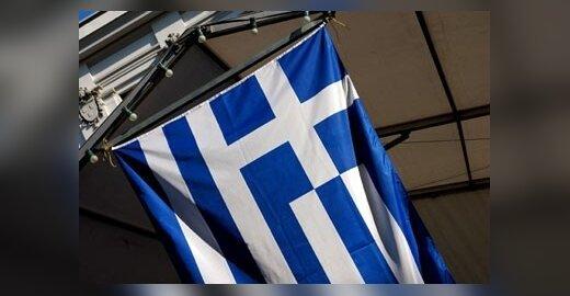 Graikija - kelias į griuvėsius ir iš jų