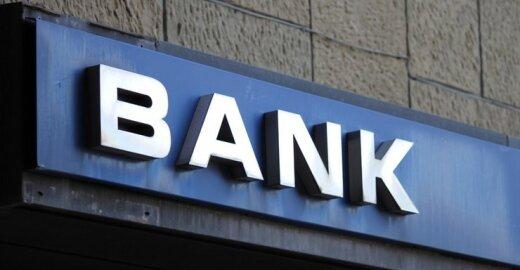 Nors ES uždaryta 5 500 bankų skyrių, Lietuvoje jų tik daugėjo