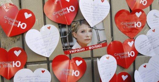J. Tymošenko problema netrukus gali būti išspręsta