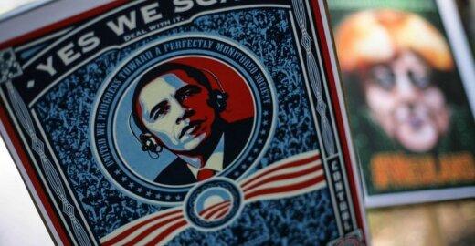 Kaip pasaulio žiniasklaida teisia JAV už šnipinėjimą?