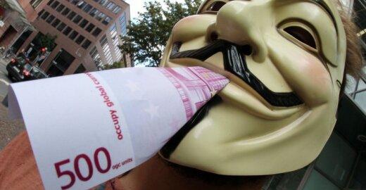 Kaip EP rinkimai paveiks lietuvių norą įsivesti eurą?