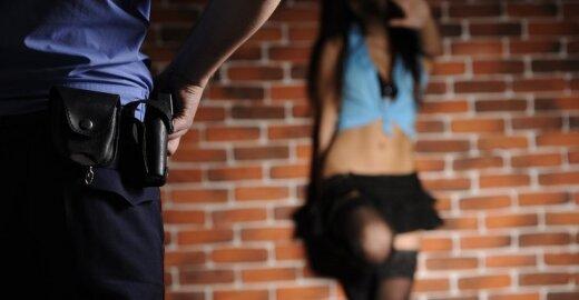 Kas kaltas dėl sparčiai plintančio prostitucijos viruso Europoje?