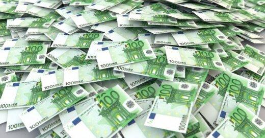 Receptas: kaip uždirbti daug pinigų? (I)