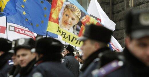 ES dar turi vilties dėl Ukrainos