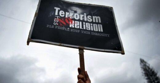 Prieš skelbdamos pavojų dėl terorizmo, ES šalys pirmiausia perspės viena kitą