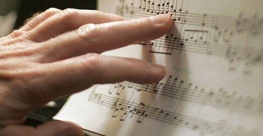 Europos internetinės muzikos rinkoje trūksta konkurencijos