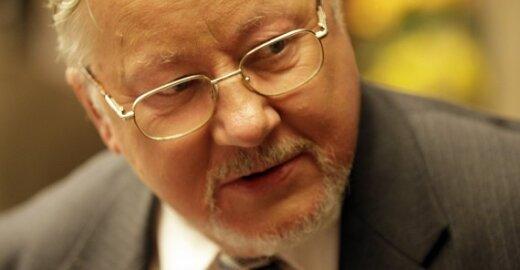V.Landsbergis EP iškėlė Rusijos patikimumo klausimą