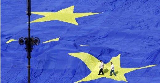 Naujasis Europos modelis