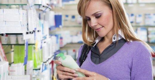 Maisto etiketės nebeklaidins vartotojų