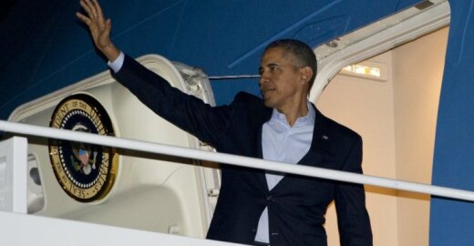 Barackas Obama