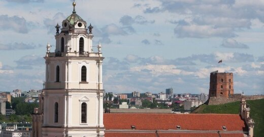 ES siekia Vilniuje išvengti fiasko