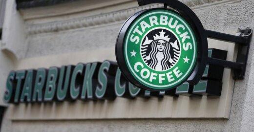 """Starbucks"""