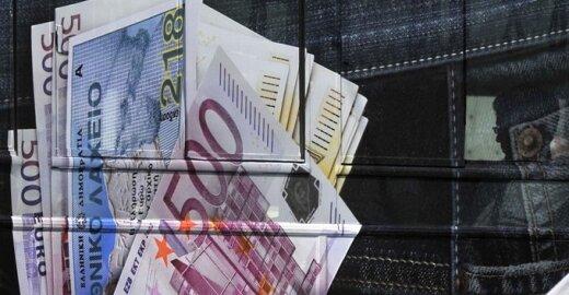 EP skelbia kovą nelegaliems azartiniams lošimams