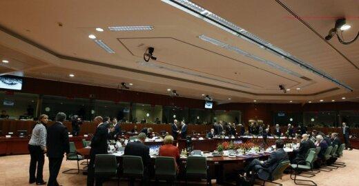 ES viršūnių susitikimas.