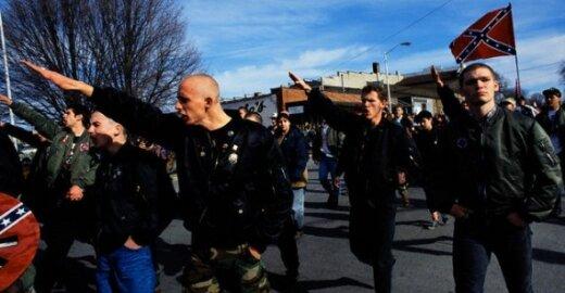 Europoje randasi geležinė netolerancija žydams, gėjams ir imigrantams