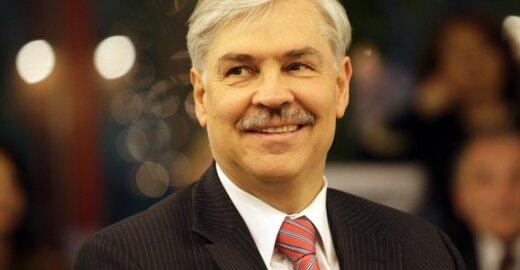 Z. Balčytis: reikalingas Europos valiutos fondas