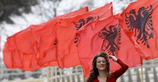 Kosovas prašo nelyginti jo su Pandora ir pripažinti nepriklausomybę