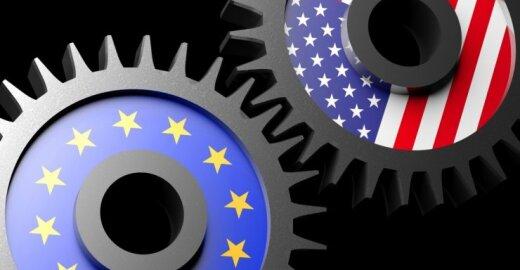 ES pateikė JAV ultimatumą dėl vizų