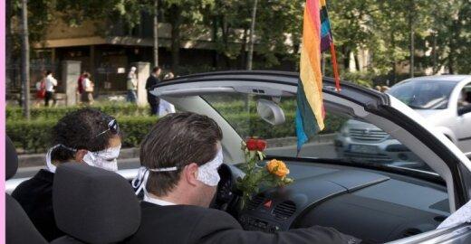Kai kita šalis tavo santuokos nepripažįsta