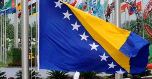 EP pritarė beviziam režimui su Albanija ir Bosnija