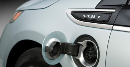 Britai žada milijonus elektromobiliams
