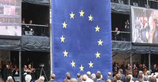 Pasiektas vienas didžiausių Lietuvos pirmininkavimo ES Tarybai laimėjimų