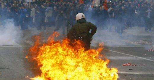 2010-ieji Europai tapo pavojingų finansinių sprendimų metais