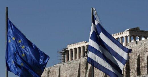 Graikija oficialiai perima pirmininkavimą ES Tarybai